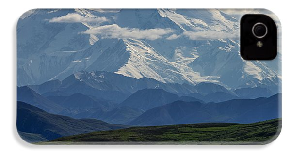 Denali IPhone 4s Case by Gary Lengyel