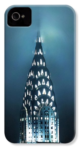 Mystical Spires IPhone 4s Case
