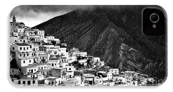 Olympos. Karpathos Island Greece IPhone 4s Case