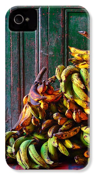 Patacon IPhone 4s Case by Skip Hunt