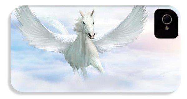 Pegasus IPhone 4s Case