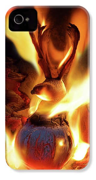 Phoenix IPhone 4s Case