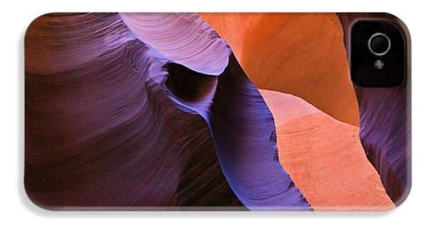 Sandstone Apparition IPhone 4s Case