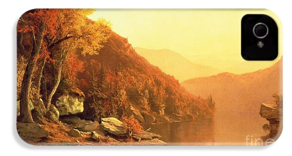 Shawanagunk Mountains IPhone 4s Case