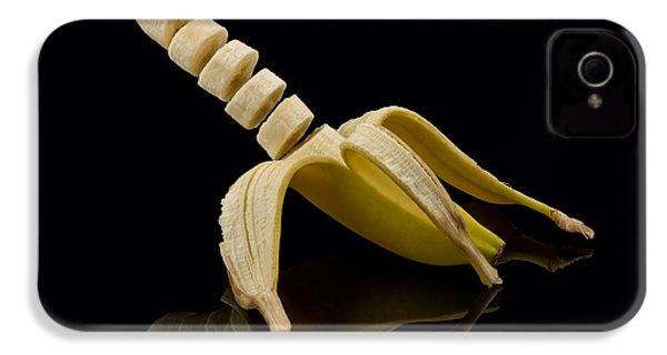 Sliced Banana IPhone 4s Case