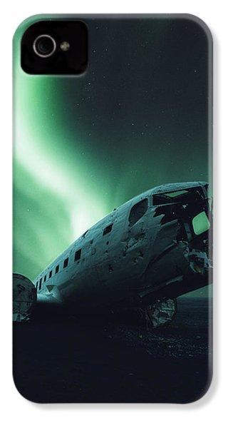 Solheimsandur Crash Site IPhone 4s Case