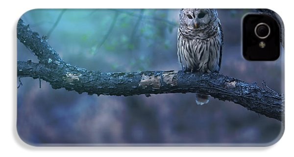 Solitude - Square IPhone 4s Case by Rob Blair