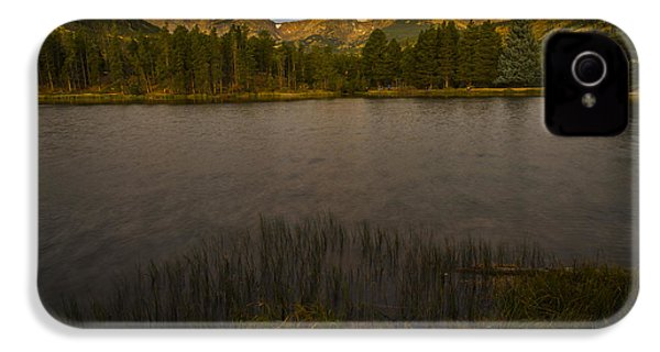 Sprague Lake IPhone 4s Case
