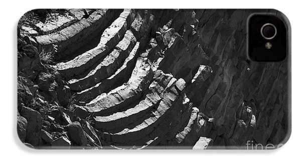 Stairs Of Time IPhone 4s Case by Yulia Kazansky