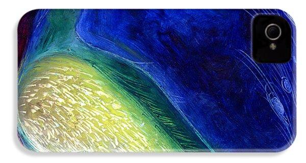Starlight IPhone 4s Case by Nancy Moniz