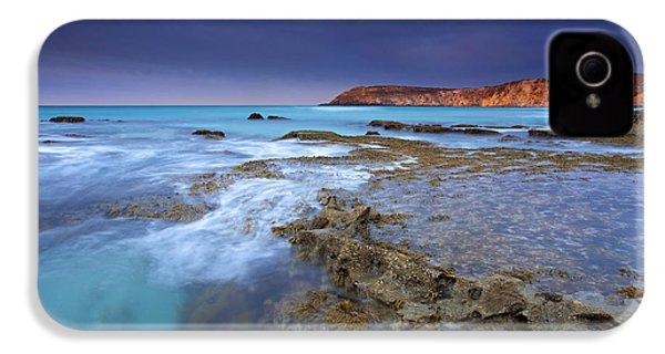 Storm Light IPhone 4s Case by Mike  Dawson