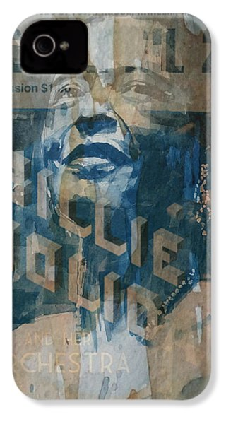 Summertime IPhone 4s Case by Paul Lovering