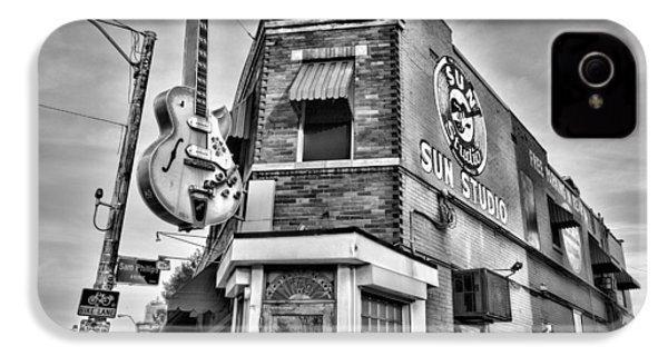 Sun Studio - Memphis #2 IPhone 4s Case by Stephen Stookey