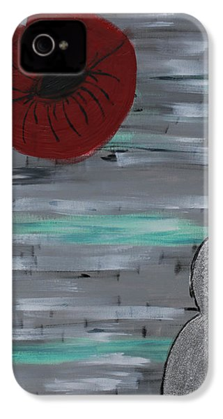 Taylor IPhone 4s Case by Alexandria Drake