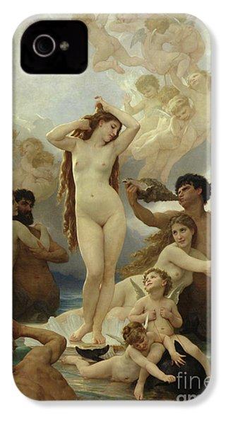The Birth Of Venus IPhone 4s Case