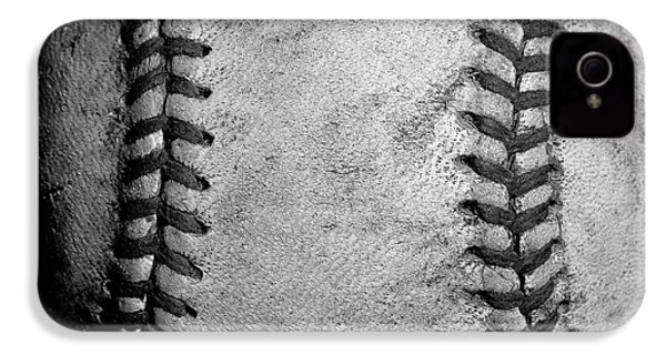 IPhone 4s Case featuring the photograph The Fastball by David Patterson