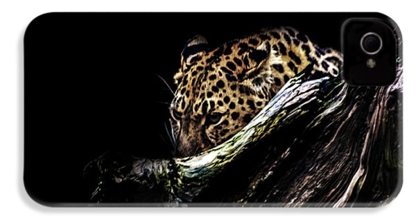 The Hunt IPhone 4s Case by Martin Newman