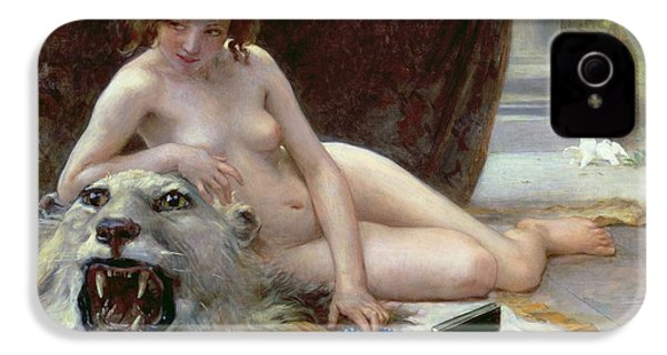 The Jewel Case IPhone 4s Case by Guillaume Seignac