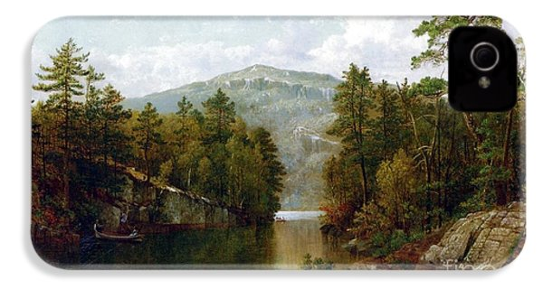 The Lake George IPhone 4s Case