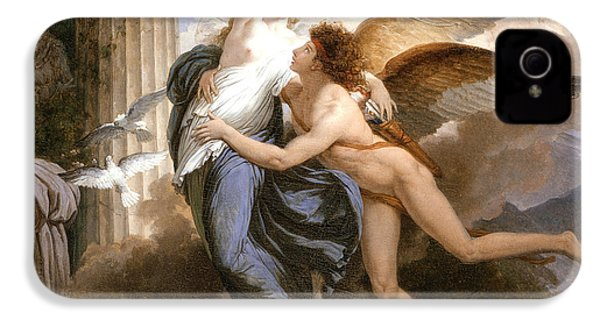 The Reunion Of Cupid And Psyche IPhone 4s Case