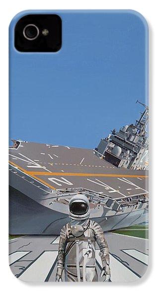 The Runway IPhone 4s Case