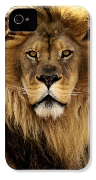 Thy Kingdom Come IPhone 4s Case