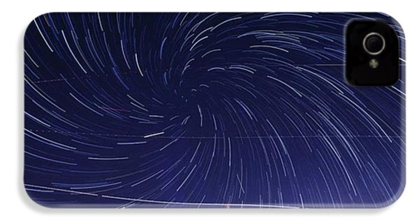 Time Warp! Where Do The Weekends IPhone 4s Case by Andrew Nourse