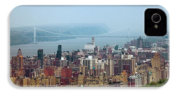 Upper West Side IPhone 4s Case