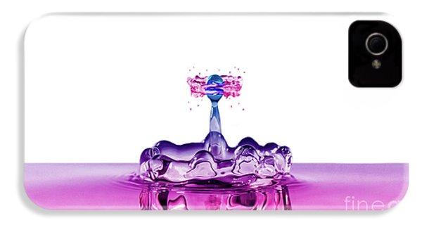 Water-king IPhone 4s Case by Mathias Janke