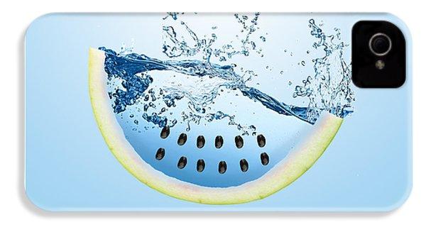 Watermelon Splash IPhone 4s Case