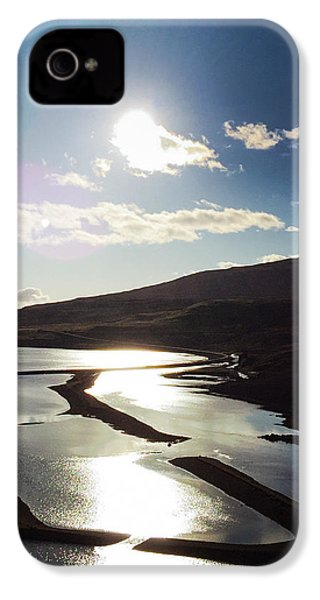 West Fjords Iceland Europe IPhone 4s Case