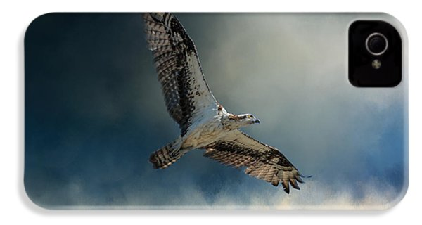 Winter Osprey IPhone 4s Case