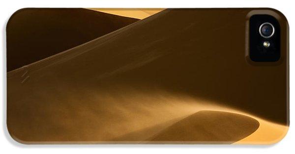 ... Dunes IPhone 5 Case