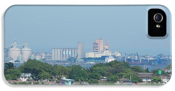 Africa, Mozambique, Maputo IPhone 5 Case