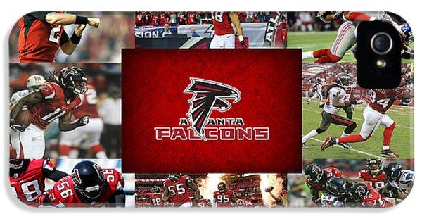 Atlanta Falcons IPhone 5 Case