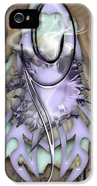 Dreamscape IPhone 5 Case
