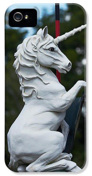 Fantasy Beast At Tudor Gardens IPhone 5 Case