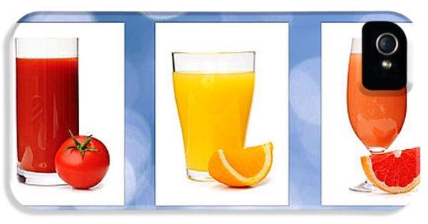 Juices IPhone 5 / 5s Case by Elena Elisseeva