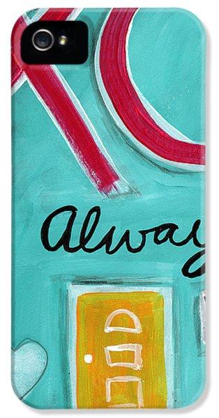 Love Always IPhone 5 Case