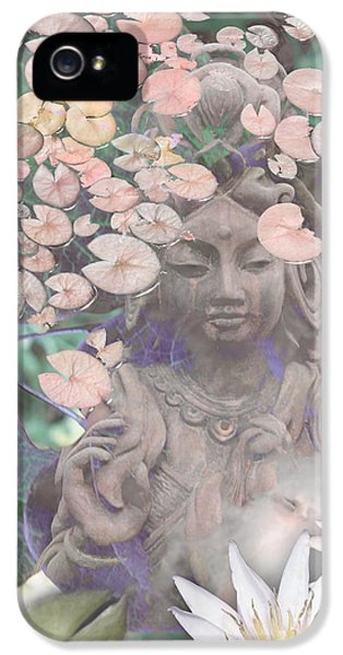Reflections IPhone 5 Case by Christopher Beikmann