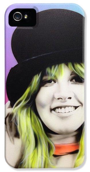 Stevie IPhone 5 Case