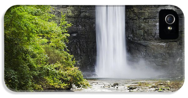 Taughannock Falls State Park IPhone 5 Case