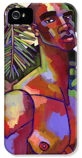 African Forest IPhone 5 Case