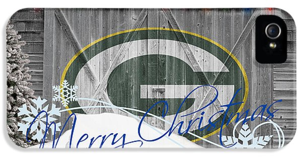 Green Bay Packers IPhone 5 Case