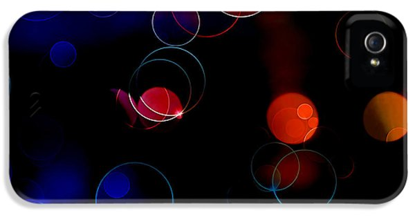 Wall Art IPhone 5 / 5s Case by Marvin Blaine