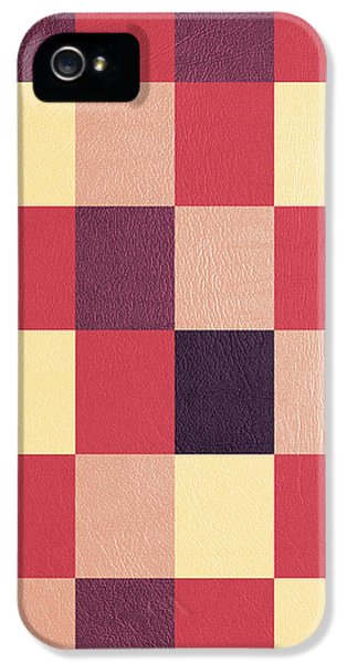 Repeat iPhone 5 Case - Pixel Art by Mike Taylor