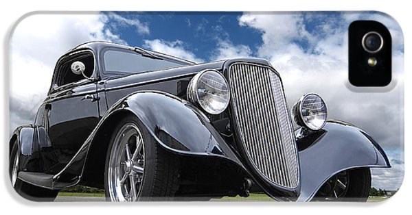 1934 Ford Coupe IPhone 5 Case