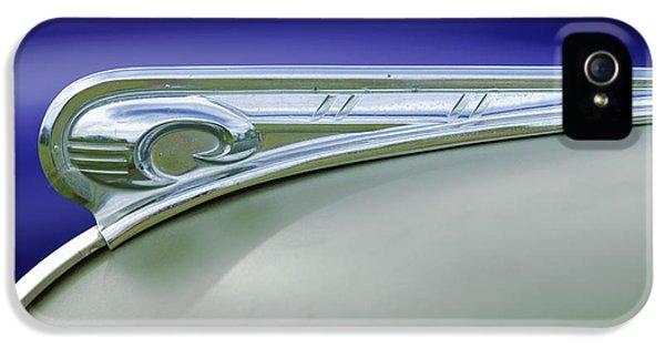 1947 Dodge Gi Joe IPhone 5 Case