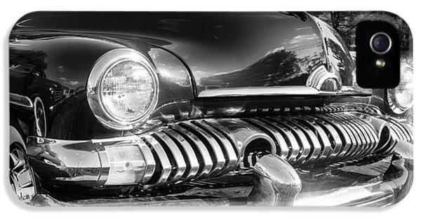 1951 Mercury Coupe - American Graffiti IPhone 5 Case