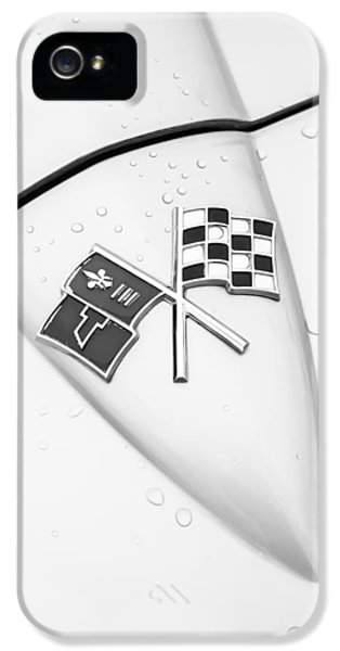 Corvette Sting Ray Iphone 5 Cases